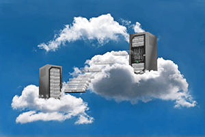 Relay Speeds up in the Cloud