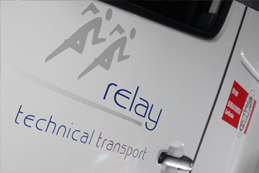 Relay Europe Technical Transport